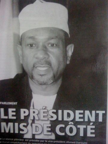 president d l'ensemblée