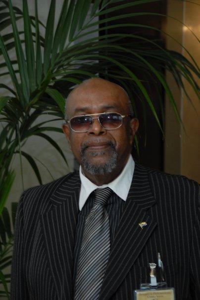 Aboubacar Ben Saïd Salim