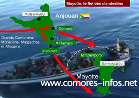 Comores-mayotte