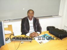 université-des-Comores