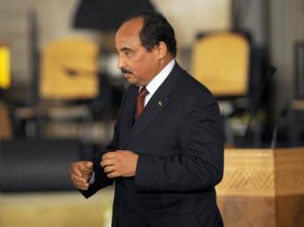 mauritani