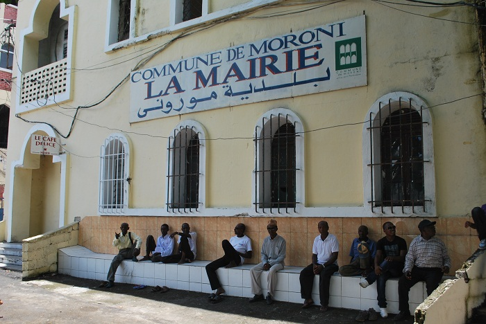 employes_en_greve_de_la_mairie_de_moroni