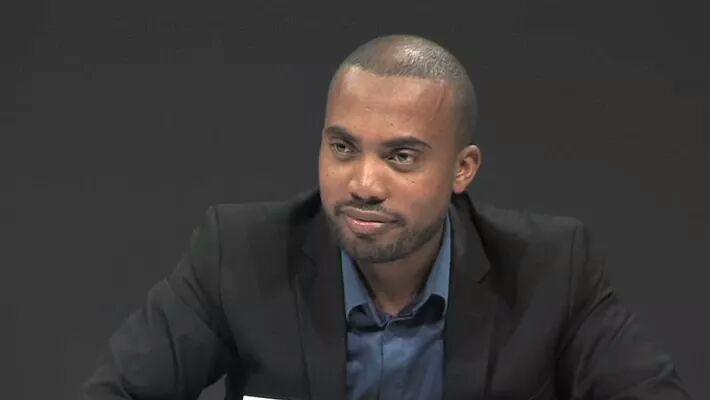 Mohamed Bajrafil.