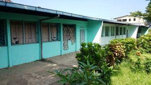 Portes closes, rideaux baissés au lycée de Mutsamudu