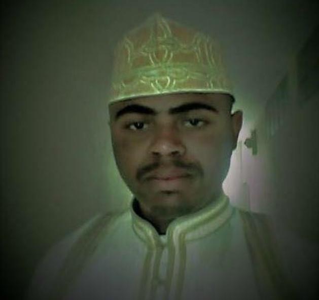 Mr Oussama Ben Ali