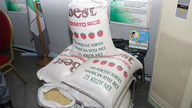 riz-plastique