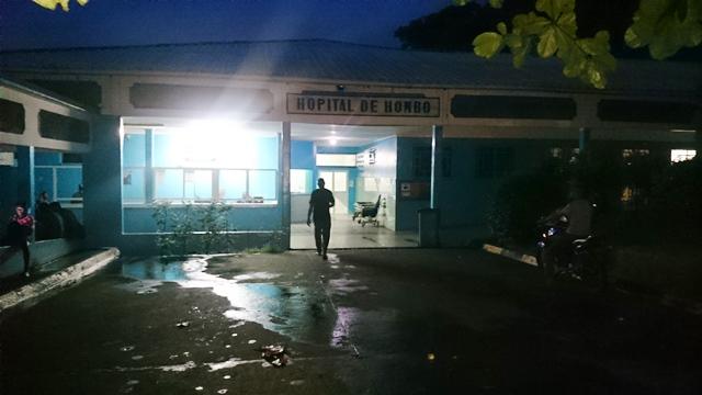 Hôpital de Hombo