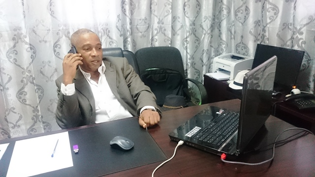 Mohamed Soiyad