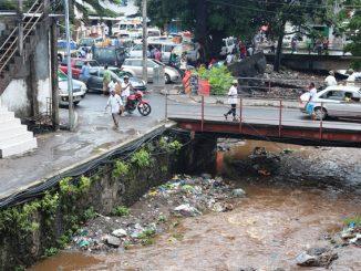 La rivière de Mutsamudu réanimée
