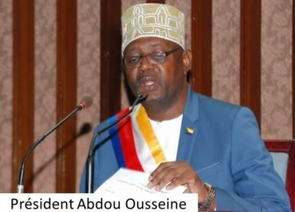 Abdou Ousseine