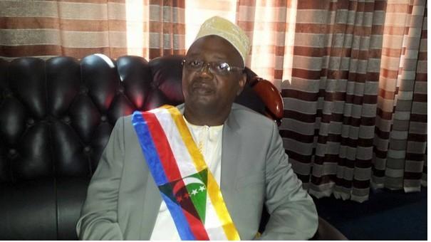 Abdou-Ousseni