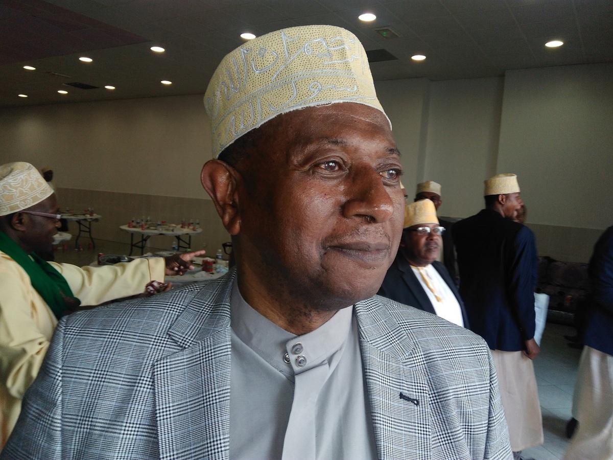 Mohamed Youssouf