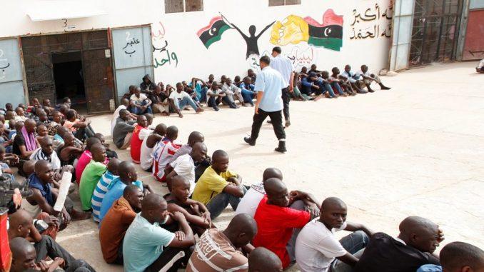 83 migrants comoriens qui se trouvent en ce moment en Libye vont être rapatriés aux Comores