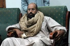 Saïf Kadhafi