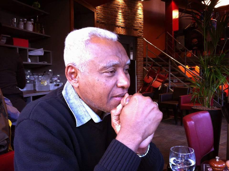 Ahmed Abdou Zaïdou
