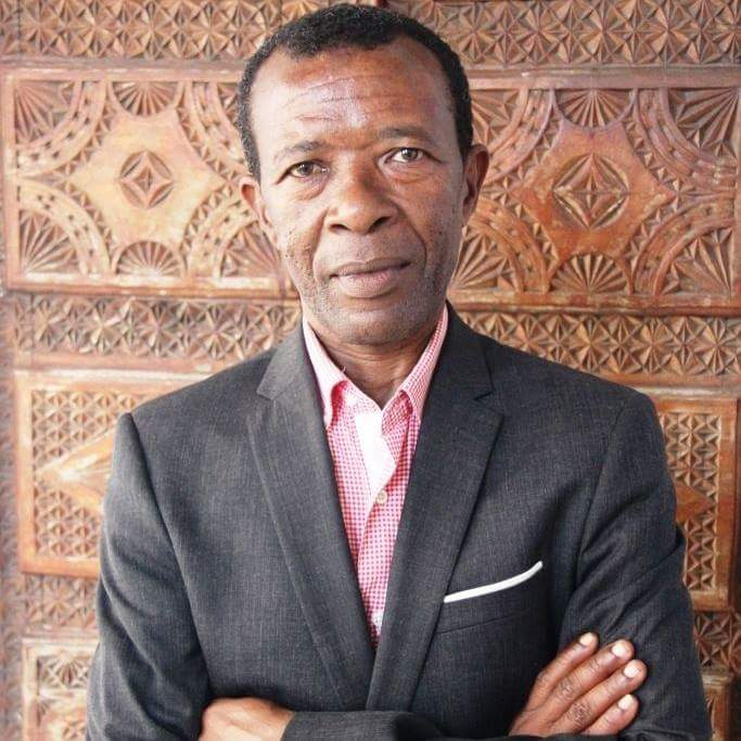 Mohamed Hassani