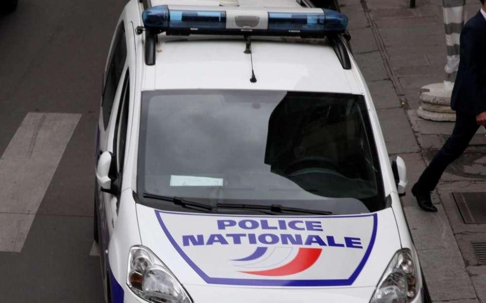 police-garde