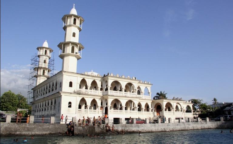mosque-iconi