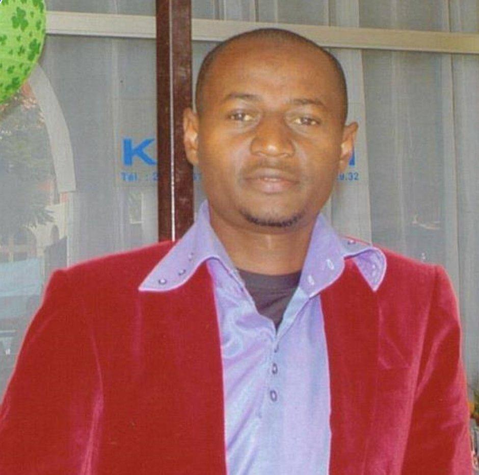 Mohamed Soighir